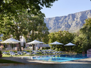 Upgrade our Stay at Belmond Mount Nelson Hotel